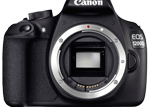 Canon EOS 1200D | Guía y manual de usuario en PDF español