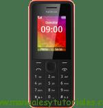 Nokia 106 | Guía y manual de usuario en PDF español