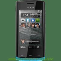 Nokia 500.