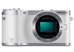 Samsung NX300 | Manual de usuario en PDF Español