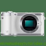 Samsung Smart Camera NX300 | Guía de usuario en PDF Español
