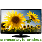 Samsung TV T28D310EW | Manual y guía de usuario en PDF Español