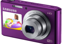 Samsung DV150F Manual de usuario PDF español