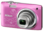Nikon Coolpix S2700 | Manual de usuario en PDF