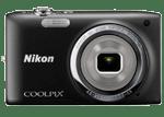 Nikon Coolpix S2750 Manual de usuario en PDF