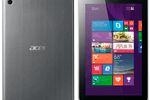 Acer Iconia W4 | Manual de usuario PDF español