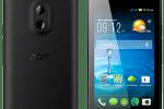 Acer Liquid Z200   Manual de usuario PDF español