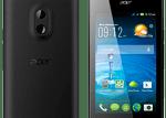 Acer Liquid Z200 | Manual de usuario PDF español