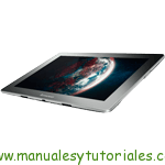 Lenovo S2110 | Manual de usuario pdf español