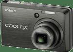 Nikon Coolpix S600 | Manual de usuario pdf español