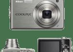 Nikon Coolpix S630 | Manual de usuario pdf español