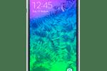 Samsung Galaxy Alpha | Manual de usuario pdf español