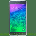 Samsung Galaxy Alpha   Manual de usuario pdf español