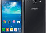 Samsung Galaxy Core Plus | Manual de usuario PDF español
