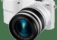 Samsung NX2000 Manual de Usuario PDF español