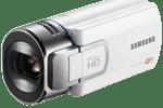 Samsung Smart QF30WP | Manual de usuario PDF español