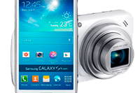 Samsung Galaxy S4 zoom Manual de Usuario PDF