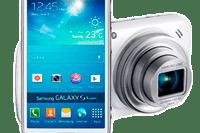 Samsung Galaxy S4 zoom Manual de Usuario PDF