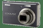 nikon coolpix s610c   Manual de usuario pdf español