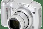 Canon PowerShot SX100 IS   Manual de usuario PDF español