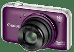 Canon PowerShot SX220 HS | Manual de usuario PDF español
