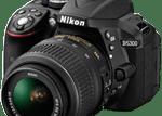 Nikon D5300 Manual de usuario PDF español
