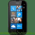 Nokia Lumia 510 | Manual de usuario PDF español