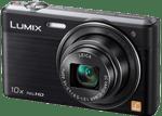 Panasonic LUMIX SZ9 Manual de usuario PDF español
