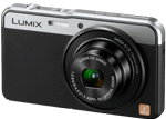 Panasonic LUMIX XS3 Manual de usuario PDF español