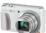 Panasonic LUMIX TZ55 | Manual de usuario PDF español