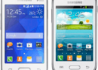 Samsung Galaxy Young 2 Manual de usuario PDF español