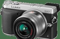 Panasonic LumixG GX7 Manual de usuario PDF español