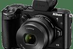 Nikon 1 V3 Manual de usuario PDF español