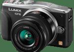 Panasonic Lumix GF6 Manual de usuario PDF español