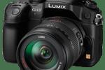 Panasonic LumixG GH3H Manual de usuario PDF español