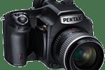 Ricoh Pentax 645Z Manual de usuario PDF español