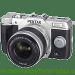 Ricoh Pentax Q10 Manual de usuario PDF español
