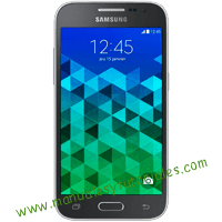 Samsung Galaxy Core Prime Manual de usuario PDF español
