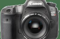Canon EOS 5DS R Manual de usuario PDF Español