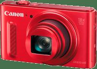 Canon PowerShot SX610 HS Manual de usuario PDF Español canon eos utility download canon eos 1200d is canon eos 50mm camara semiprofesional canon mejor camara canon