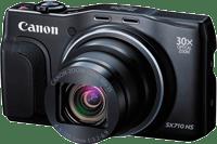 Canon PowerShot SX710 HS Manual de usuario PDF Español canon eos utility download canon eos 1200d is canon eos 50mm camara semiprofesional canon mejor camara canon