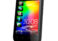 HTC Explorer A310E Manual de usuario PDF español