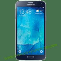 Samsung Galaxy S5 Neo Manual de usuario PDF español