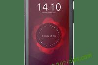 bq Aquaris E4.5 Ubuntu Manual de usuario en PDF español