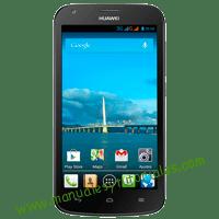 Huawei Ascend Y600 Manual de usuario PDF español