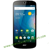Acer Liquid Z530 Manual de usuario PDF español