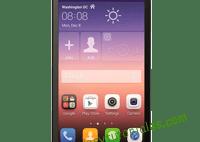 Huawei Ascend Y625 Manual de usuario PDF español