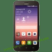 Huawei Ascend YG625 Manual de usuario PDF español