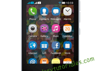 Nokia Asha 501 Manual de usuario PDF español