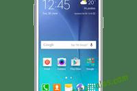 Samsung Galaxy J5 Manual de usuario PDF español